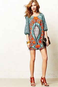 #Legend #And #Song #Dutch #Wax #Market #Dress