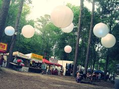 Wanee Music Festival...Live Oak, Florida... i go every year!.. abso love it!