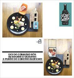 menu soir - collection printemps