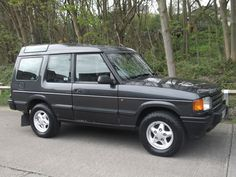 Land Rover Discovery 2.5 300 Tdi 3dr