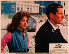 Richard Gere Photos - Richard Gere Picture Gallery - Who's Dated Who? - Page 8 Debra Winger, An Officer And A Gentleman, David Keith, Richard Gere, Cindy Crawford, Love At First Sight, Man Crush, Pennsylvania, Philadelphia