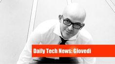 Daily Tech News 7 aprile 2016