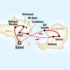 Classic Bali & Lombok - Lonely Planet
