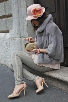 Corriere della moda: Milan Fashion Week #4
