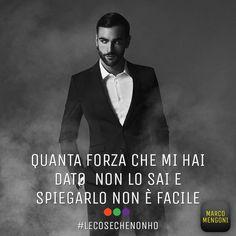 Le #COSECHENONHO CARD dall'App di MarcoMengoni http://meme.marcomengoni.it/pictures/57fe68f76e653733ca220d00/share