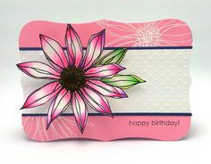Happy Birthday by thedailymarker, via Flickr