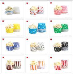 Nieuw in de shop Candy Cups - Jetjes-&-Jobjes