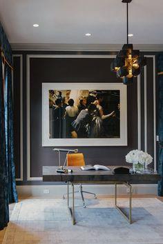 The Zhush: Obsession Du Jour: Catherine Kwong Design