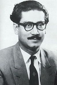 Sheikh Mujibur Rahman - Wikipedia, the free encyclopedia