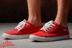 Специальное предложение от Las Espadrillas красные кеды по сниженной цене всего 499грн. Заходи на http://lasespadrillas.com и заказывай прямо сейчас. #buy #shoes #footwear #style #woman #man #sneakers #keds #converse #Обувь #стиль #journal #vans #look #like #madeinukraine #hypebeast #sneakerfreaker #sneakernews #goodlook #кеды #стиль #бренд #обувь #магазин