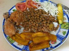 dominican food | Food in the Dominican Republic