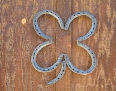 Horseshoe Family Sign Rustic Home Decor por RusticandCountry