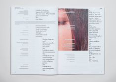 ECAL - FORMATIONS - BACHELOR - DESIGN GRAPHIQUE - Projets & workshops - The Strangers in My Body