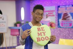 kc undercover | WIN IT: KC Undercover Cast Valentine's Day Gift