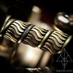 Alien Caterpillar Track #CoilPorn TheCloudChasers.ca