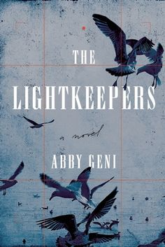 The Lightkeepers took me by surprise in a fabulous way. I have never read a book quite like this.