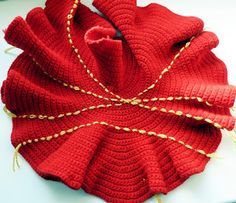 hyperbolic crochet: July 2012