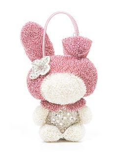 HK |❣| HELLO KITTY Sanrio x Anteprima My Melody Bag