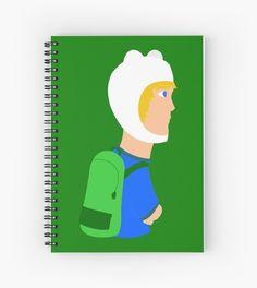 Adventure Time Finn Art