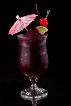 Frozen Daiquiri Recipes