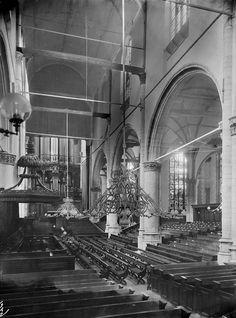 Gouda: Sint Janskerk of Grote Kerk - Geheugen van Nederland