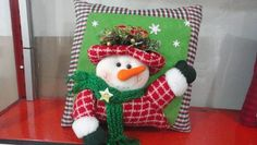 imagenes de almohadas navideñas 2013 - Buscar con Google