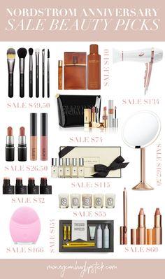 Nordstrom Anniversary Sale Beauty | Nordstrom Anniversary Sale 2017 Beauty Exclusives
