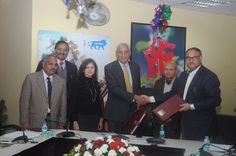 AYUSH Ministry, ASCI ink MoU to co-regulate ads in AYUSH sector :http://gktomorrow.com/2017/01/21/ayush-ministry-asci-ink-mou/