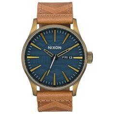 b473c7102185 NIXON WATCHES Mod. A105-2731 Serial 345604 Gents Nixon Watches
