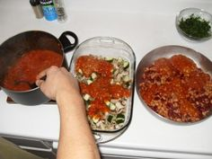 Pilaf and Beans: 2 Romanian Recipes by Lizzie