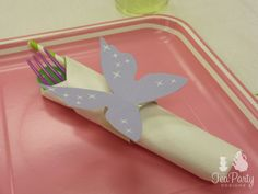 images about Tinkerbell Party Ideas on Pinterest