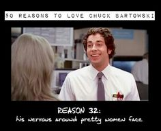 #Chuck - Chuck Bartowski