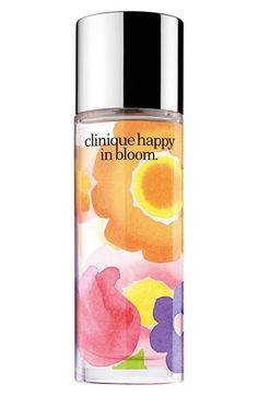 Clinique 'Happy in Bloom' Fragrance   Nordstrom <---- wore this in high school senior year. Loved it