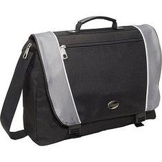 Heritage American Tourister- Laptop 16 Messenger Bag