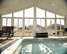 Grand Vista Insulated Sunrooms and conservatory-styled Sunrooms. Canadian company