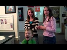 Recorded on December 6, 2012 using a Flip Video camera at Togrye Orthodontics.  Congrats to Susanna Smith from Togrye Orthodontics.  www.bracesdoc.com