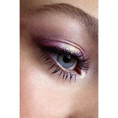 Magnificent Metals Glitter Glow Liquid Eye Shadow Duo Chrome Shades ($24) ❤ liked on Polyvore featuring beauty products, makeup, eye makeup and eyeshadow