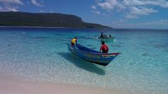Tranquil: Jaco Island - East Timor