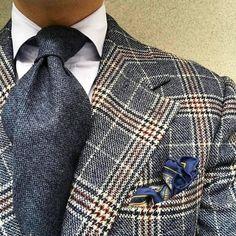 British Style — danielhartzgarcia:   #ManoloDelToyro #style...