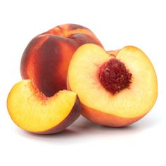 Peaches and Other Fruit If you are looking to add some deductions to your 1040 form, eat more grapefruit, oranges, and peaches. Men who consume at least 200 milligrams of vitamin C a day improve their sperm counts and motility, according to research at the University of Texas Medical Branch.