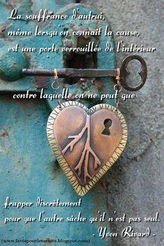 La vie pour l'éternité... : L'ACCOMPAGNEMENT LA SOUFFRANCE D'AUTRUI ... http://laviepourleternite.blogspot.fr/p/laccompagnement.html