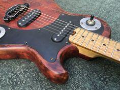 Blog – Dismal Ax Custom Electric Guitars, Guitar Building, Music Instruments, Blog, Heart, Red, Ebay, Bass Guitars, Guitar