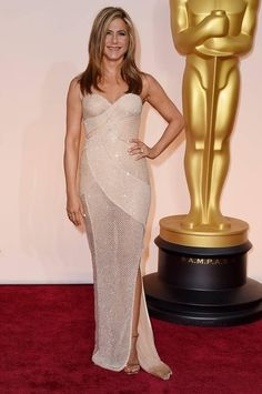 25 Looks From Last Year's Oscars That Practically Reinvented the Word Sexy