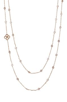Limited Edition Stella and Dot- Beatrice Necklace  $118.00     It has shipped! I can hardly wait for it to arrive. My first piece of rose gold.