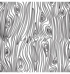 Seamless wood pattern vector 91004 - by digitalN on VectorStock®