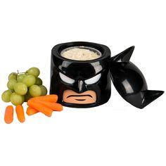Batman Food Storage