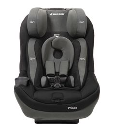 Car Seat will work with Sola Stroller  Maxi-Cosi Pria 70 Convertible Car Seat