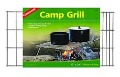 Coghlans Camp Grill >>> Read more reviews of the product by visiting the link on the image.
