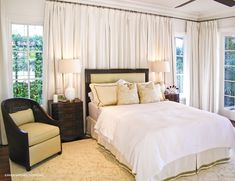 BEDROOMS – Philip Mitchell Design Inc.