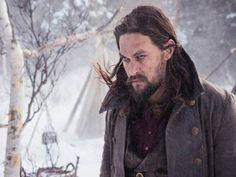 Jason Momoa's 'Frontier' Gets Netflix Premiere Date